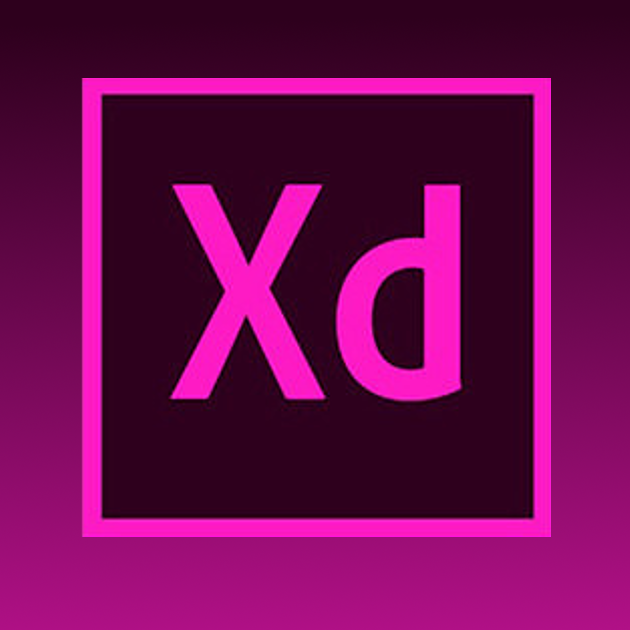 ADOBE XD [TEST 1/2]